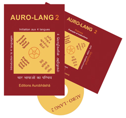 méthode de langues Auro-Lang2