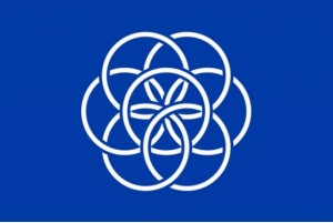 un drapeau pour la Terre !