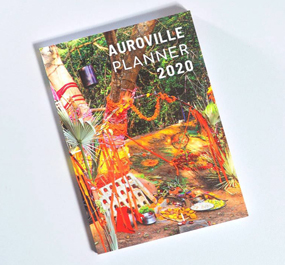 Agenda Auroville 2020